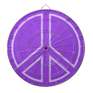 peace14 dartboard