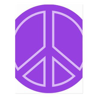 peace14 postcard