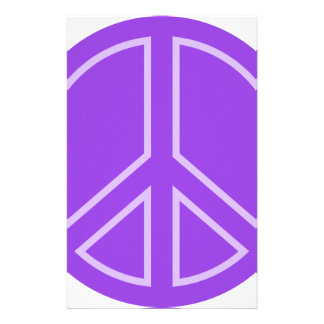 peace14 stationery