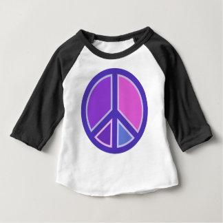 peace15 baby T-Shirt