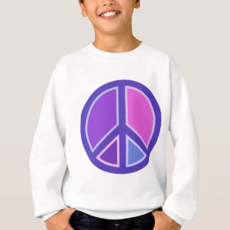 peace15 sweatshirt