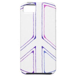 peace16 iPhone 5 case