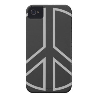 peace17 Case-Mate iPhone 4 cases