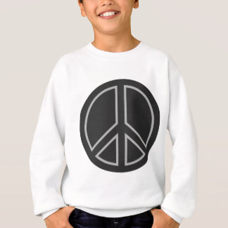 peace17 sweatshirt