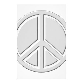 peace18 stationery