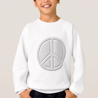 peace18 sweatshirt