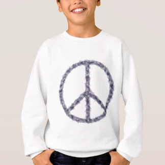 peace19 sweatshirt