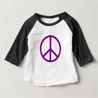 peace20 baby T-Shirt