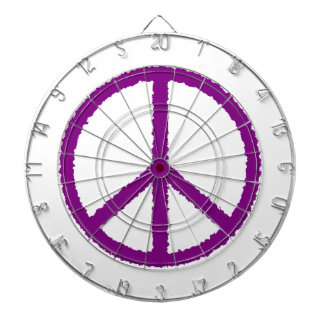 peace20 dartboard