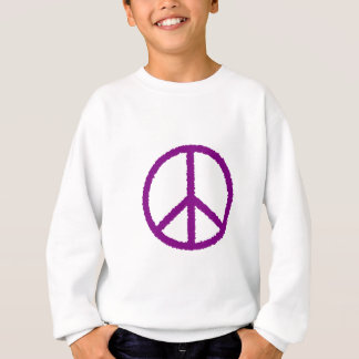 peace20 sweatshirt