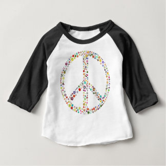 peace21 baby T-Shirt