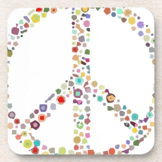 peace21 coaster