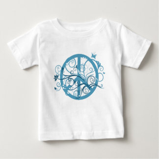 peace22 baby T-Shirt