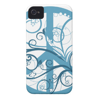 peace22 Case-Mate iPhone 4 case