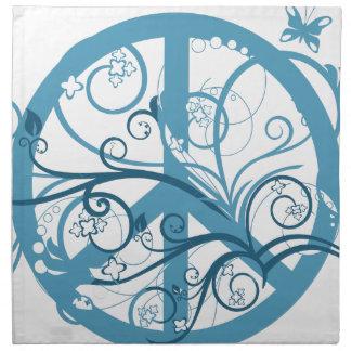 peace22 napkin