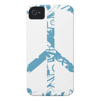 peace23 Case-Mate iPhone 4 cases