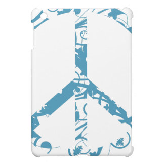 peace23 cover for the iPad mini