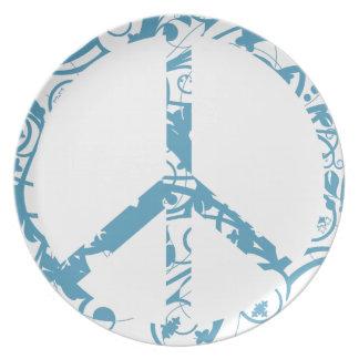 peace23 plate
