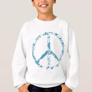peace23 sweatshirt