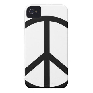 peace2 iPhone 4 case