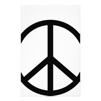 peace2 stationery