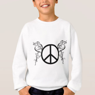 peace2 sweatshirt