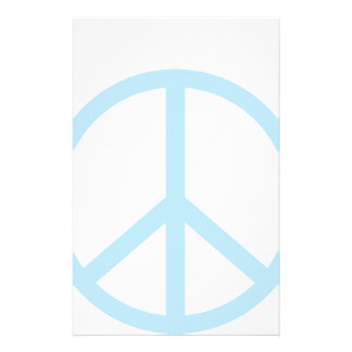 peace3 stationery