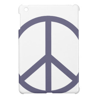 peace4 case for the iPad mini