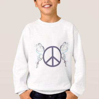 peace4 sweatshirt