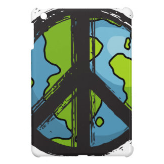 peace5 cover for the iPad mini