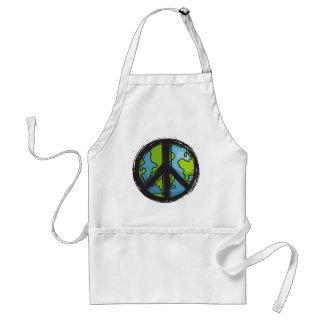 peace5 standard apron