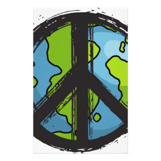 peace5 stationery