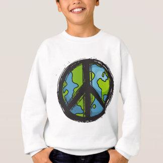 peace5 sweatshirt