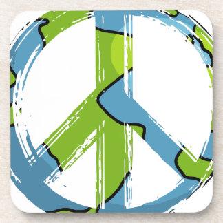 peace6 coaster