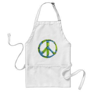 peace6 standard apron