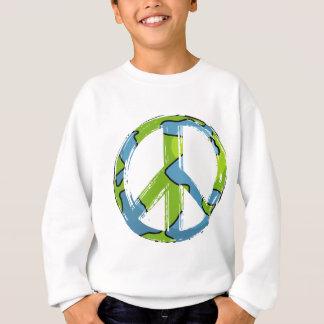peace6 sweatshirt
