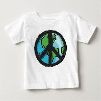 peace7 baby T-Shirt