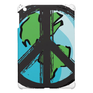peace7 iPad mini cover