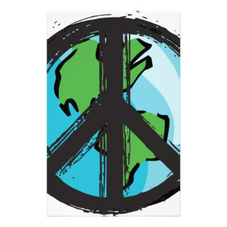 peace7 stationery