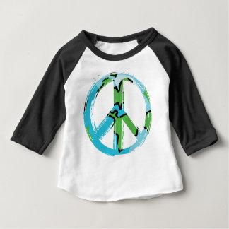 peace8 baby T-Shirt