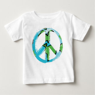 peace8 baby T-Shirt