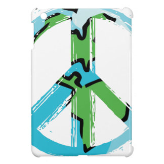 peace8 iPad mini cases