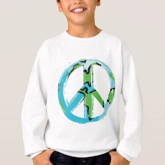 peace8 sweatshirt