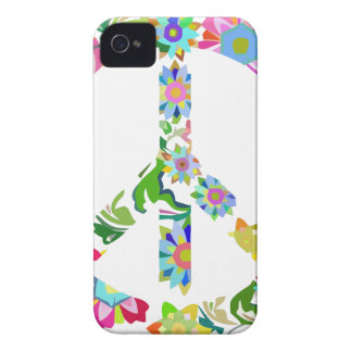 peace9 Case-Mate iPhone 4 case