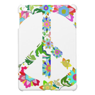 peace9 iPad mini cover