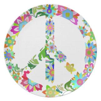 peace9 plate