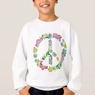 peace9 sweatshirt