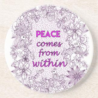 Peace 2 coaster