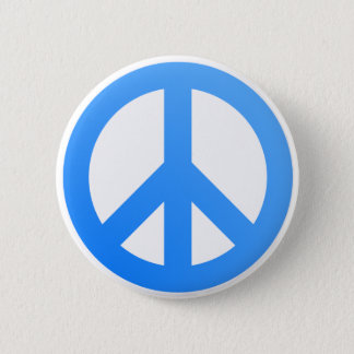 Peace! 2 Inch Round Button