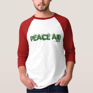 PEACE AID T-Shirt